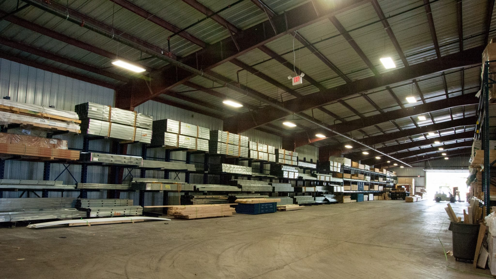 commercial building supplies in philadelphia