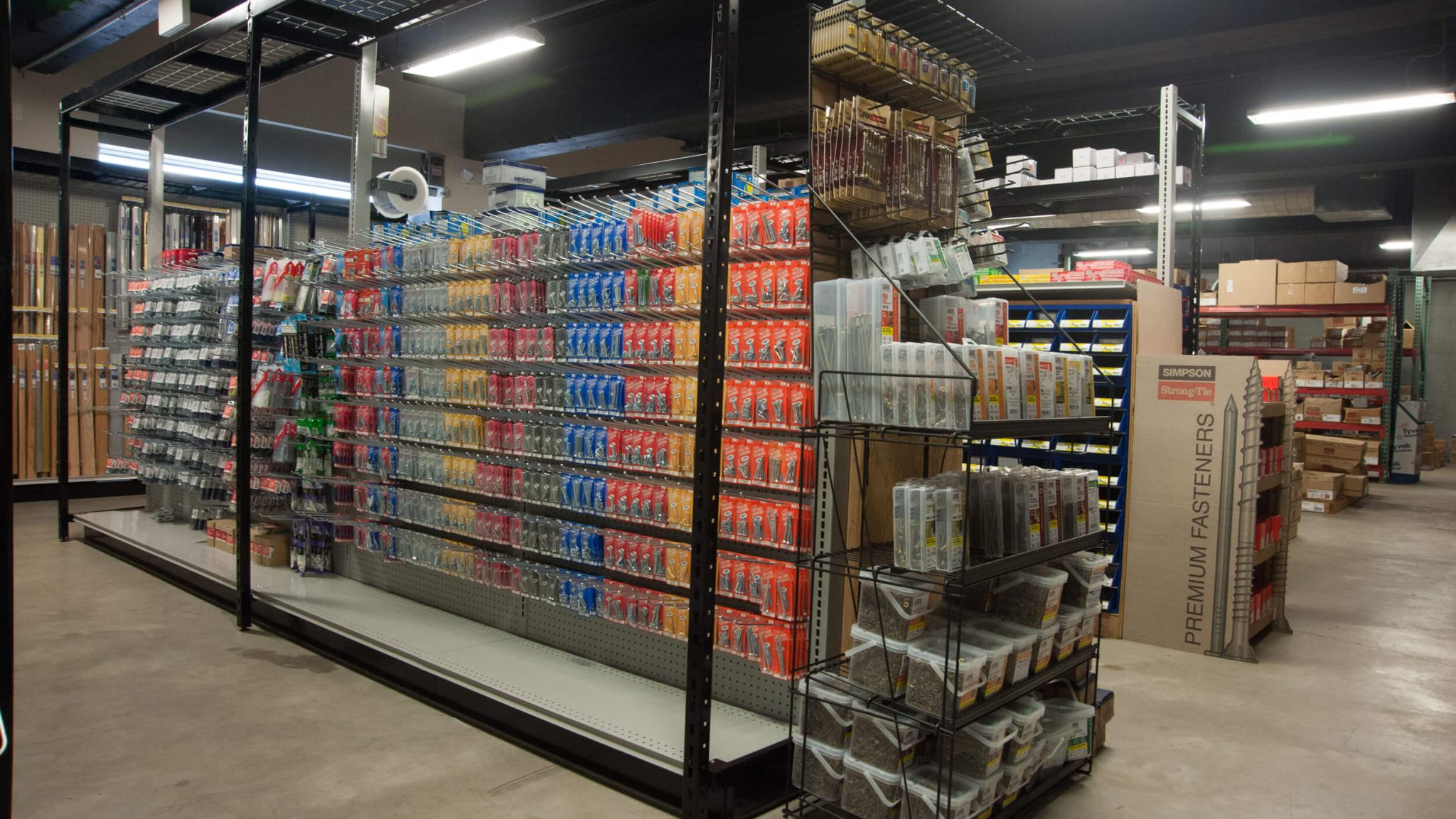 CR Building Supply Best Philadelphia Hardware Shop